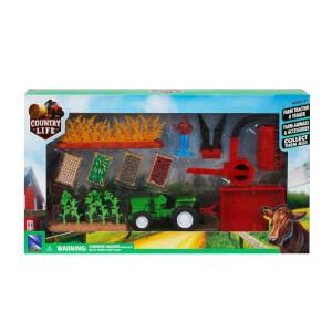 Küçük Çiftlik Oyun Seti