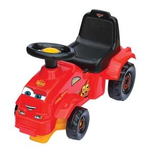 Cars İlk Traktörüm