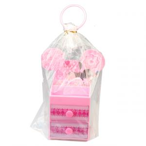 Minnie 5'li Kırtasiye Set