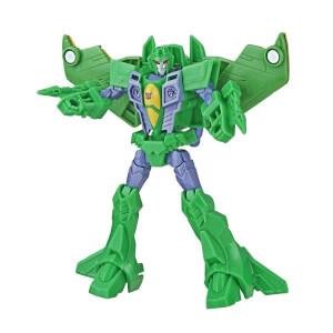 Transformers Cyberverse Figür E1884