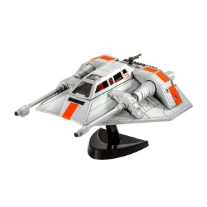 Revell 1:52 Star Wars Snowspeeder Model Set