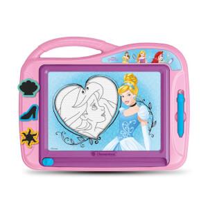 Disney Princess Manyetik Yazı Tahtası