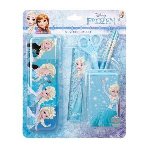 Frozen 6'lı Kırtasiye Seti