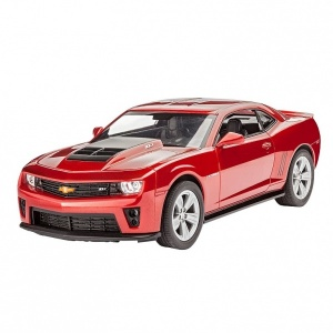 Revell 1:25 Camaro Model Set Araba