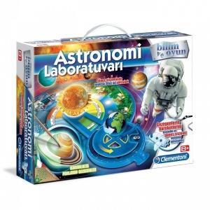 Deney Seti - Astronomi Laboratuvarı