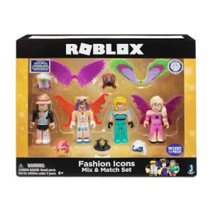 Roblox Yıldız Serisi Değiş Tokuş Paketi