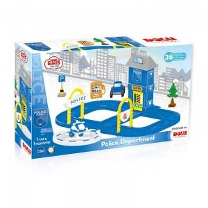 Toy Factory Polis Seti 36 Parça
