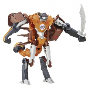 Transformers Robots In Disguise  (Scorponok)