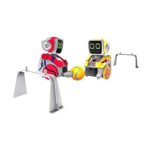 Silverlit Robot Kickabot İkili Set