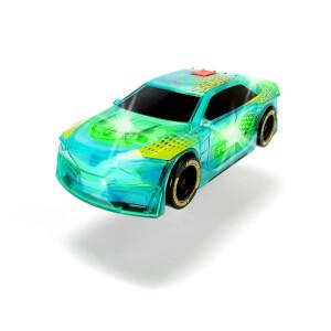 Lightstreak Tuner Sesli ve Işıklı Yarış Araba 20 cm.