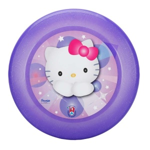 Hello Kitty Frizbi
