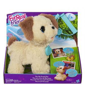 Fur Real Friends Afacan Köpeğim Pax