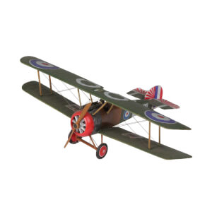 Revell 1:72 Sopwith F1 Camel Uçak 4190