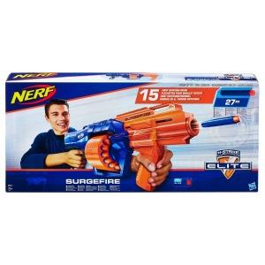 Nerf N-Strike Elite Surgefire E0011