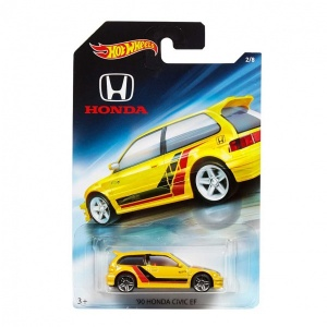 Hot Wheels Arabalar Özel Honda Serisi FKD22