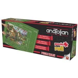 Anatolian Puzzle Halısı