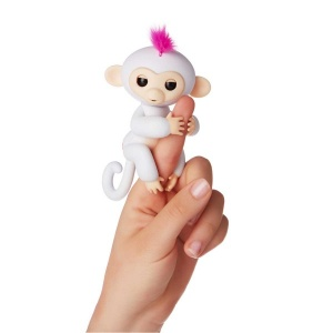 Fingerlings İnteraktif Parmak Maymun