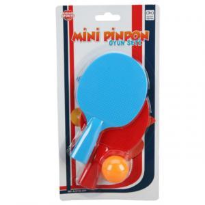 Mini Pinpon Oyun Seti