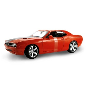 1:18 Maisto Dodge Chellenger Concept 2006 Model Araba