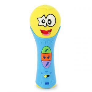 İlk Mikrofonum
