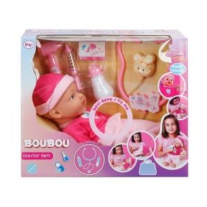 BouBou Doktor Seti