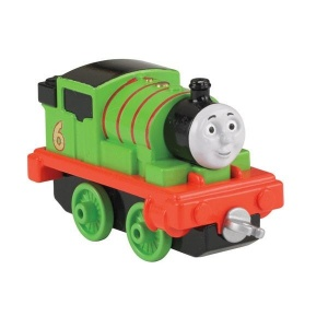 Fisher Price Thomas Küçük Tren