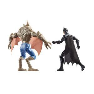 Batman ve Man-Bat Figür 30 cm.