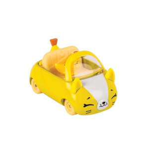 CiciBici Cutie Cars Tekli Paket