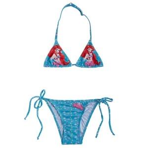 Slipstop Kız Çocuk Ariel Dazzle Bikini