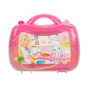 Barbie Çantalı Doktor Seti
