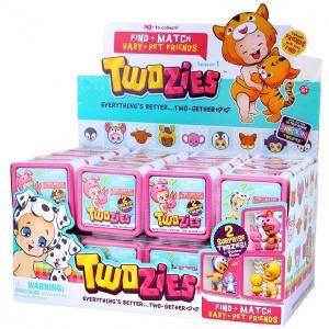 Twozies İkizler Mini Sürpriz Kutu