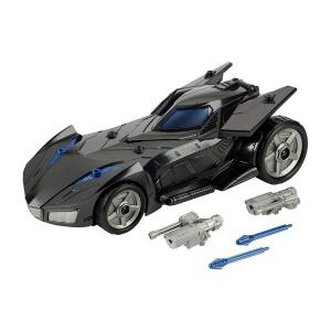Batman Özel Batmobil 30 cm. FVM60