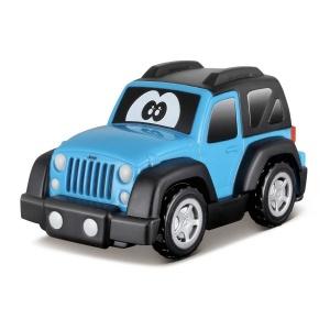 Bb Junior İlk Jeep Koleksiyonum