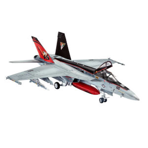 Revell 1:144 FA-18E Super Hornet Uçak 3997