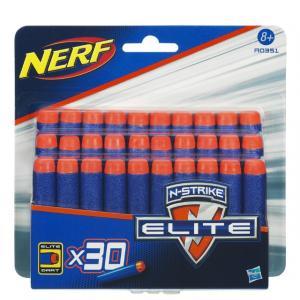 Nerf Elite 30'lu Yedek Paket