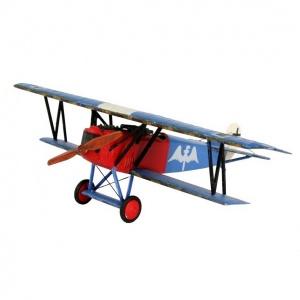 Revell 1:72 Uçak Fokker  D VIII Kit Set