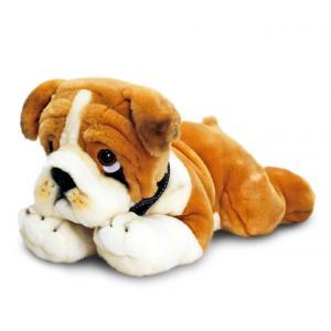 Peluş Bulldog 35 cm.