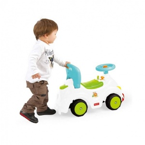 Fisher Price Smile 4'ü 1 arada