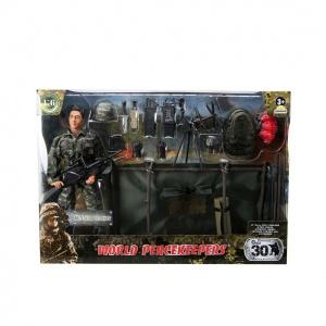 World Peacekeepers - Asker Oyun Seti