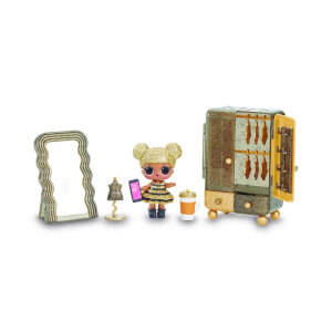 L.O.L Bebek ve Mobilya Oyun Seti
