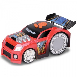 Road Rippers Aydınlatma Tekerlekli Araç İlluminators (Kırmızı)