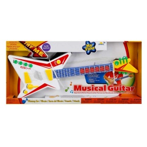 Müzikal Tuşlu Elektronik Gitar