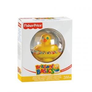 Fisher Price Banyocu Civciv