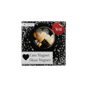 Love Cam Magnet
