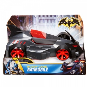 Batmobile 15 cm.