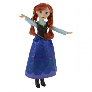 Disney Frozen Prenses Anna