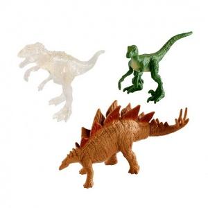 Jurassic World 3'lü Mini Dinozor Figürü FPN72