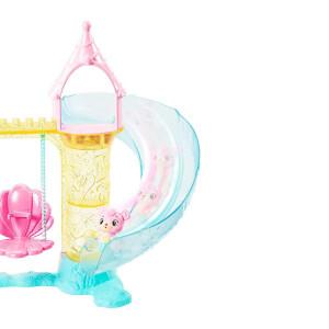Barbie Dreamtopia Denizkızı Chelsea ve Şatosu Oyun Seti FXT20