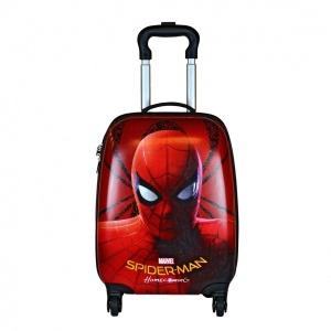 Spiderman ABS Valiz 95728