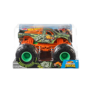 1:24 Hot Wheels Monster Trucks Arabalar